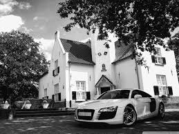 white audi r8 wallpaper black and white audi r8 4k hd desktop wallpaper for 4k ultra hd
