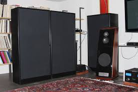 home theater sound panels how to build a diaphragmatic absorber u2013 acoustic fields