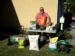 Preparing Your Home For Spring How To Prepare Your Lawn For Spring The Home Depot Youtube