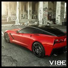 corvette stingray matte black verona matte black 19x8 5 19x8 5 5x112 72 56