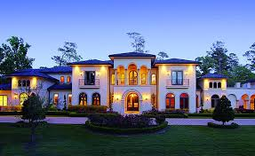 mediterranean style mansions 13 000 square foot mediterranean style mansion in houston tx