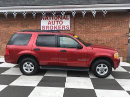 2005 ford explorer advancetrac light ford explorer 2005 in waterbury norwich middletown ct national
