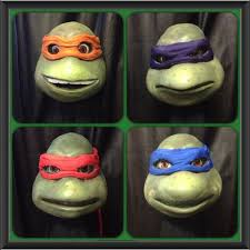 teenage mutant ninja turtles 10 steps pictures