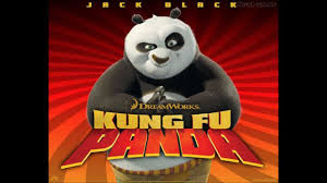 kung fu fighting kung fu panda trilha sonora
