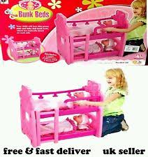 Dolls Bunk Beds Uk Dolls Bunk Beds Ebay