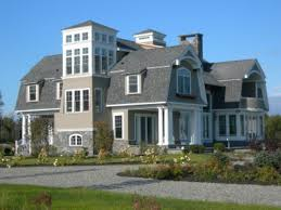 New England Homes by Shingle Style House Plans New England Shingle Style Homes New