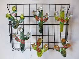 cactus ornaments by patty lyons womankraft center