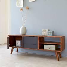 mobilier vintage scandinave meuble tv et table basse scandinave u2013 phaichi com