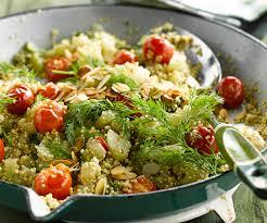 cuisiner celeri branche recette facile quinoa aux tomates cerise céleri branche