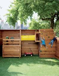 Stylish Backyard Playground Ideas Garden Decors - Backyard playground designs