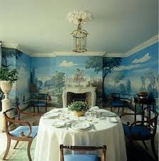 Dining Room Wall Paint Blue 552 Best Dining U0026 Breakfast Rooms Images On Pinterest Dining