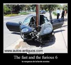 Fast And Furious 6 Meme - the fast and the furious 6 desmotivaciones