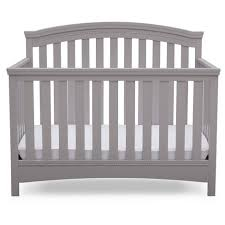 Convertible 4 In 1 Cribs Delta Children Emerson 4 In 1 Convertible Crib Target
