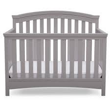Delta Convertible Crib Delta Children Emerson 4 In 1 Convertible Crib Target