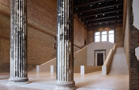 David Wright Architect by Neues Museum By David Chipperfield Architects Berlin Germany