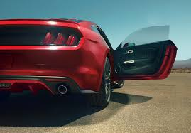 ford 2015 mustang release date could there already be a 2016 ford mustang release date
