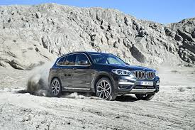 the 2018 bmw x3 builds on previous successes egmcartech