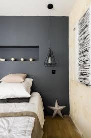 chambre en gris et blanc décoration chambre grise et blanc 92 rennes 10321503 cuir