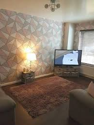 Dream Living Rooms - rose gold dream livingroom wonderwall by nobletts