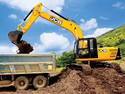 download jcb machine wallpaper gallery