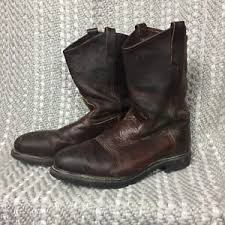 s boots in size 11 wing steel toe 11 in work boots size 11 ebay