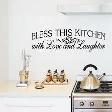36 kitchen wall decal this kitchen is seasoned with love wall this kitchen is seasoned with love wall sticker decals short news