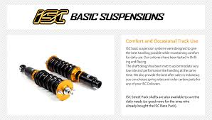 lexus is200 vs honda accord euro basic isc suspension