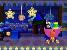 Paper Mario World Map by How To Defeat General Guy In Paper Mario 7 Steps With Pictures