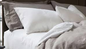 bedding set white linen bedding opportunity bedlinens u201a encourage