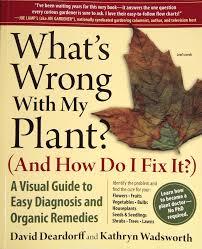 House Plants Diseases - disease books and a disease book garden housecalls