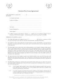 loanreement personal between friends sample jpg form canada free