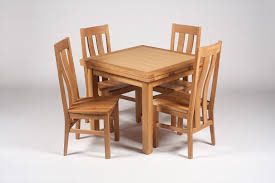 Solid Oak Extending Dining Table And 6 Chairs Wonderful Solid Oak Extending Dining Table And 6 Chairs For Home