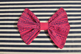 handmade bows lovely handmade bows honey kennedy