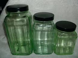 kitchen canisters green green kitchen canisters mint canister set uk inspiration for