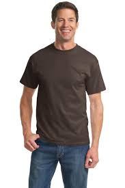 Port Authority Six Flags Blankshirts Com Port U0026 Company Pc61 Essential T Shirt 100 Cotton