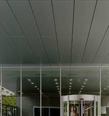 controsoffitto alluminio controsoffitti metallici edil sistemi materiale per interni