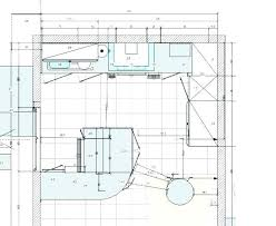 meuble cuisine dimension profondeur placard cuisine taille standard meuble cuisine 3 de