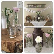 rustic bridal shower ideas rustic wedding shower decorations paper flowers real