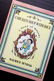 5 books that fueled my childhood for food kitchn