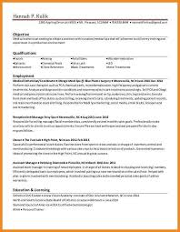 Sample Esthetician Resume New Graduate by Esthetician Job Description Resume Perfect Resume 2017 Related