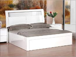 Ottoman Storage Beds And Carry Beds Madrid Bedroom Set High Gloss