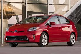 used 2014 toyota prius hatchback pricing for sale edmunds