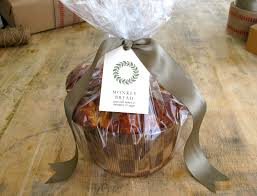 Christmas Homemade Gifts by Jenny Steffens Hobick Monkey Bread Homemade Gift Ideas For The