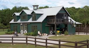California Pole Barn Kits American House Plans 70831 Metal Home Designs