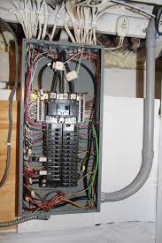 wiring 100 amp panel yondo tech