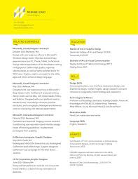 User Experience Designer Resume Resume U2014 Vemmyzhao