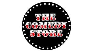 the room the comedy store