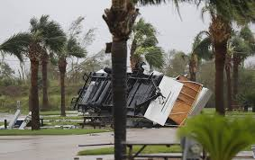 2 killed 14 injured as harvey spins deeper inland weather