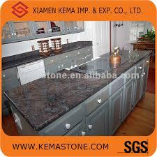 Prefab Granite Kitchen Countertops by Kitchen Paradiso Granite Countertops Kitchens Pinterest