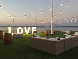 outdoor wedding venues south of perth yacht club www sopyc com
